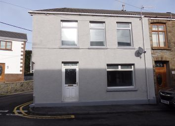 Thumbnail 2 bed semi-detached house for sale in Springfield Terrace, Burry Port