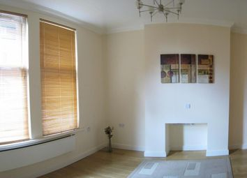 Thumbnail 2 bed flat to rent in King Street, Newcastle-Under-Lyme