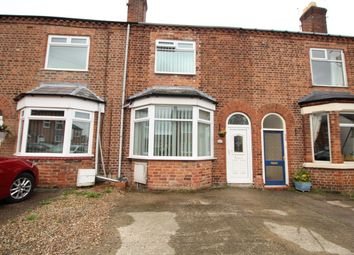 Thumbnail 3 bed terraced house for sale in London Road, Northwich