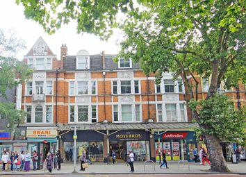 Thumbnail 1 bed flat for sale in Ealing Broadway Centre, The Broadway, London