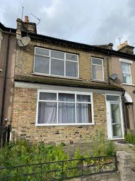 Thumbnail 4 bed terraced house to rent in Cann Hall Road, Leytonstone