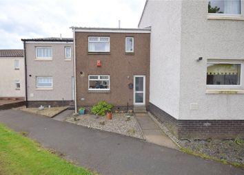 Thumbnail 2 bed terraced house for sale in Gateside Crescent, Barrhead, Glasgow, East Renfrewshire