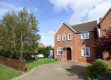 Thumbnail 5 Bed Detached House For Sale In Priddys Hard Gosport Hampshire