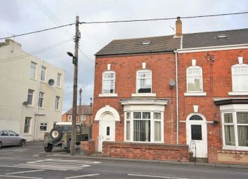 Thumbnail 4 bed terraced house to rent in Stable Court, Liverton Road, Loftus, Saltburn-By-The-Sea