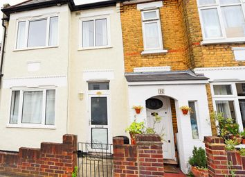 Thumbnail 3 bed end terrace house for sale in Nursery Road, Wimbledon, Wimbledon