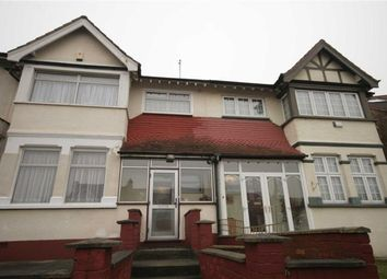 Thumbnail 4 bedroom semi-detached house to rent in Montpelier Rise, London