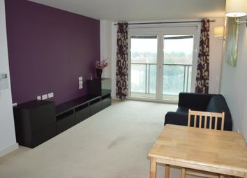 Thumbnail 1 bed flat to rent in Empire Way, Wembley