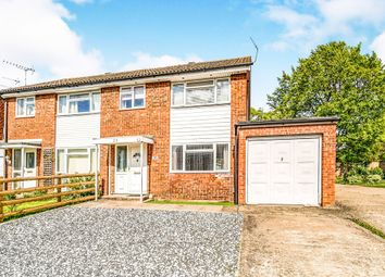 3 bed semi-detached house for sale in Charmfield Road, Aylesbury HP21
