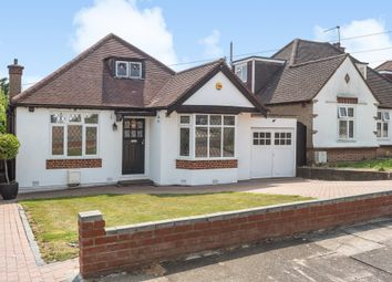 4 bed bungalow for sale in Stanley Road, Northwood HA6