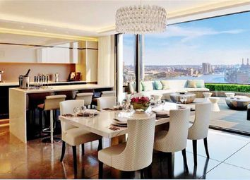 Thumbnail 3 bed flat for sale in The Corniche, 20 Albert Embankment, South Bank, London
