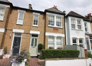 Thumbnail 2 bed flat to rent in Bronson Road, London