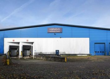 Thumbnail Industrial to let in Western Approach Distribution Park, Severn Beach, Bristol