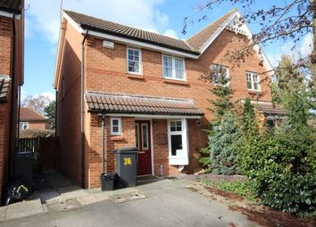 Thumbnail 2 bed property to rent in Redbarn Drive, York