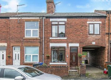 4 bed terraced house for sale in Victoria Road, Mexborough S64