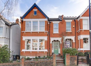 Thumbnail 4 bedroom semi-detached house to rent in Cranbourne Road, London