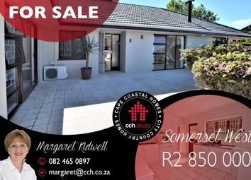 Thumbnail 3 bed detached house for sale in Cape Town, Western Cape, South Africa