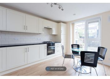Thumbnail 4 bed maisonette to rent in Salisbury Walk, Archway