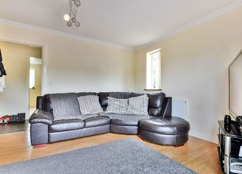 Thumbnail 2 bed flat for sale in Green Lane, Hadfield, Glossop