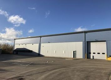 Thumbnail Light industrial to let in Unit 8A Newmarket Business Park, St Leger Drive, Newmarket, Suffolk