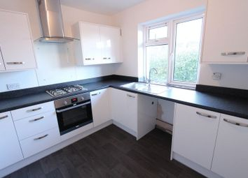 Thumbnail 2 bed flat to rent in St. Oswalds Lane, Bootle