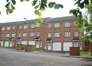 Thumbnail 4 bed terraced house to rent in Bridges View, Village Heights, Gateshead