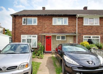 Thumbnail 3 bed terraced house for sale in Deere Avenue, Rainham, Essex