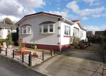2 bed mobile/park home for sale in Green Road, Swindon SN2