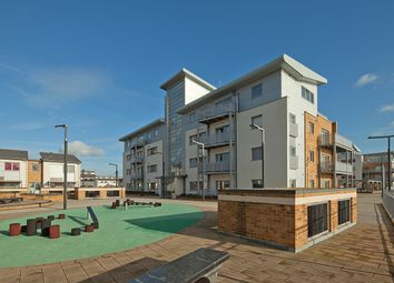 Thumbnail 2 bedroom flat to rent in Pelican House, Stone Close, Poole