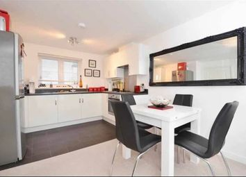 Thumbnail 2 bedroom flat for sale in Carver Close, Swindon
