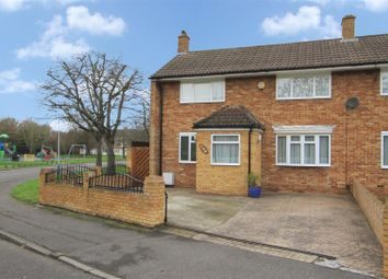 Thumbnail 4 bed semi-detached house for sale in Harmondsworth Road, West Drayton