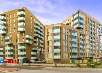 2 bed flat for sale in Lighterman Point, New Village Avenue, Canning Town, London E14