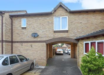 Thumbnail 1 bed maisonette for sale in Bicester, Oxfordshire