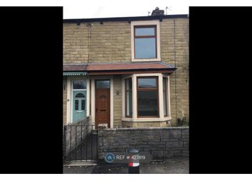Thumbnail 3 bed terraced house to rent in Burnley Road, Altham, Accrington