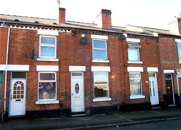Thumbnail 2 bedroom terraced house to rent in Upper Boundary Road, Derby