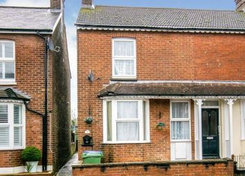 Thumbnail 3 bedroom semi-detached house for sale in Road, Horsham, West Sussex