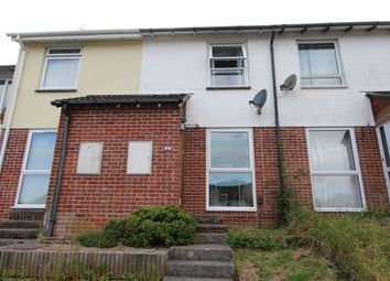 Thumbnail 2 bedroom terraced house to rent in Spire Hill Park, Lower Burraton, Saltash