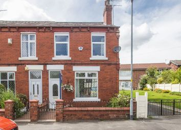 Thumbnail 4 bed semi-detached house for sale in Long Lane, Hindley Green, Wigan