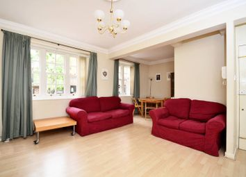 Thumbnail 3 bedroom flat to rent in Cureton Street, Westminster