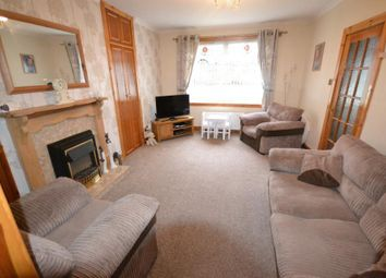Thumbnail 2 bedroom bungalow for sale in 13, Longcroft Road Hawick