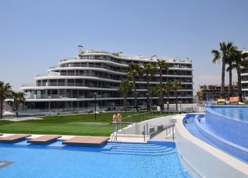 Thumbnail 2 bed apartment for sale in Gran Alacant, Valencia, Spain