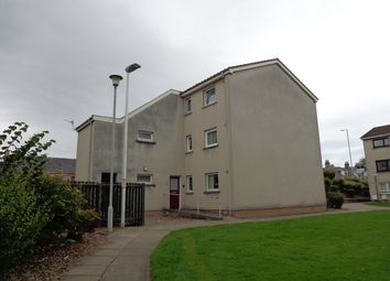 Thumbnail 3 bed flat for sale in 26 Brodie Place, Bishopmill, Elgin