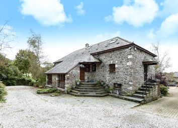 Thumbnail 10 bed farmhouse for sale in Tideford, Saltash