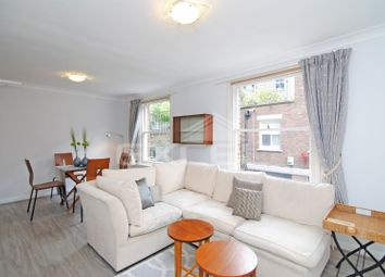 Thumbnail 1 bed flat to rent in Shrewsbury Mews, Notting Hill, London
