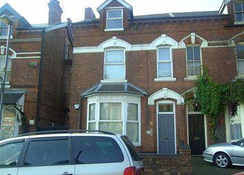 Thumbnail 1 bedroom flat to rent in Summerfield Crescent, Edgbaston, Birmingham