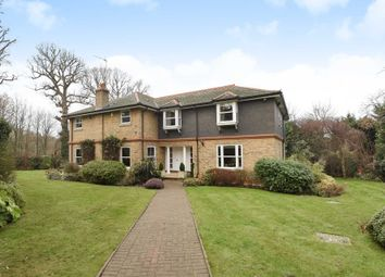 Thumbnail 5 bed detached house to rent in Barnet Lane, Elstree, Borehamwood