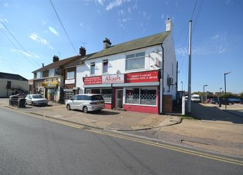Thumbnail 4 bed flat for sale in Brentwood Road, Chadwell St. Mary, Grays