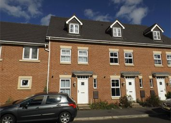 Thumbnail 3 bedroom town house for sale in Maddren Way, Middlesbrough, North Yorkshire