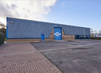 Thumbnail Light industrial to let in Unit 12, Carlton Industrial Estate, Barnsley