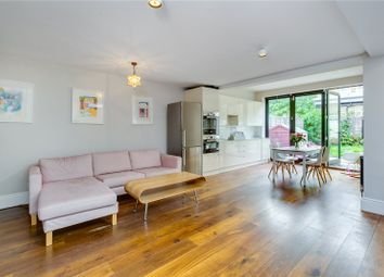 Thumbnail 3 bed flat for sale in Milman Road, London