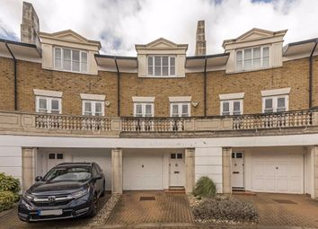 4 bed terraced house for sale in Huntingdon Gardens, London W4